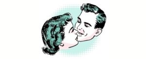 Kiss and Tell?  Guidelines for If and When to Share a Past Relationship in a New One